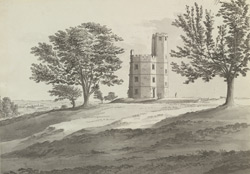 Cook's Folly at Hotwells